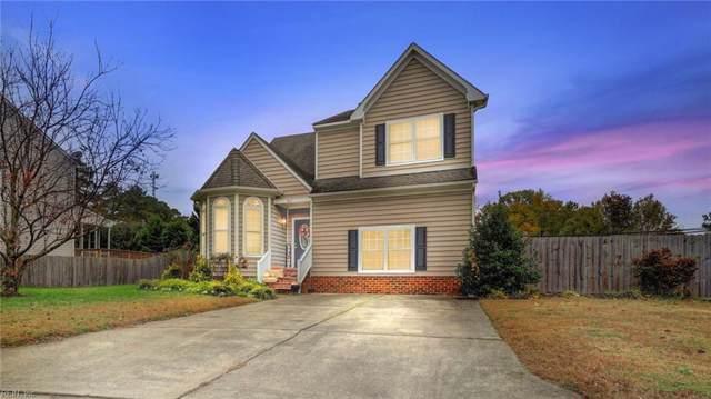 805 Dunbar Ct, Chesapeake, VA 23322 (#10291138) :: Berkshire Hathaway HomeServices Towne Realty