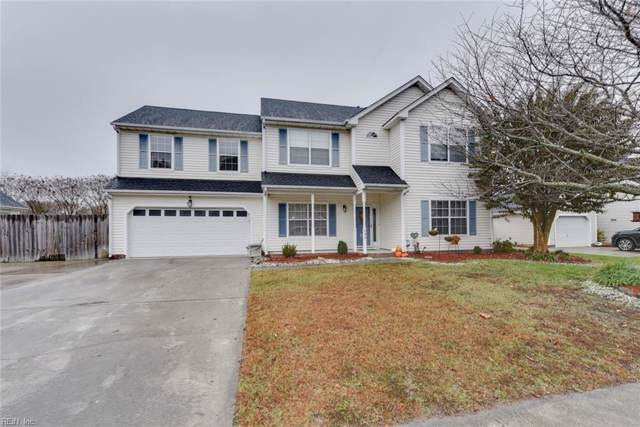 245 Jonathans Way, Suffolk, VA 23434 (#10291152) :: Atkinson Realty