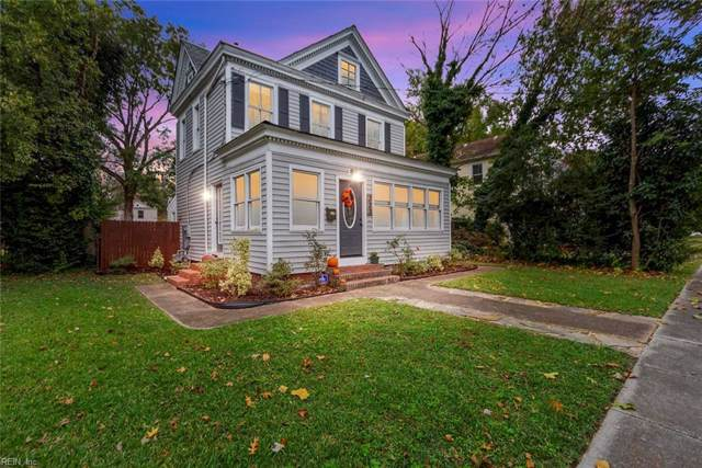 223 Broad St, Portsmouth, VA 23707 (MLS #10291156) :: Chantel Ray Real Estate
