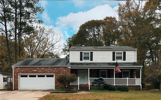 303 Lambs Creek Dr, York County, VA 23693 (#10291163) :: RE/MAX Central Realty