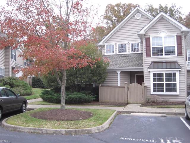 603 Settlement Dr, Williamsburg, VA 23188 (#10291169) :: Kristie Weaver, REALTOR