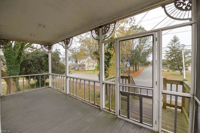 308 Beach Rd, Hampton, VA 23664 (#10291180) :: Abbitt Realty Co.