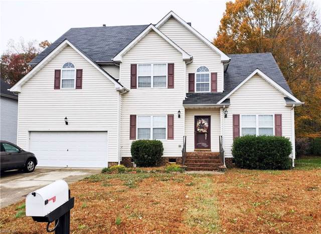 3440 Bob White Ln, Suffolk, VA 23435 (#10291187) :: Berkshire Hathaway HomeServices Towne Realty