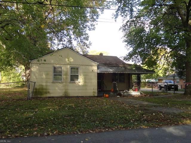 505 Hicks Ave, Norfolk, VA 23502 (#10291206) :: Elite 757 Team