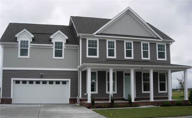 105 Esplanade Ct, Moyock, NC 27958 (#10291216) :: Rocket Real Estate