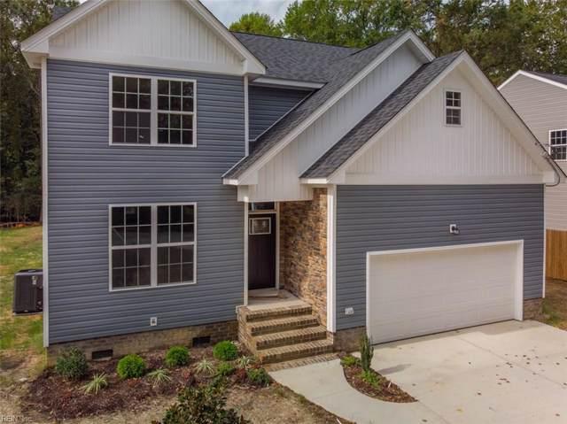 47 Curtis Tignor Rd, Newport News, VA 23608 (#10291219) :: Upscale Avenues Realty Group