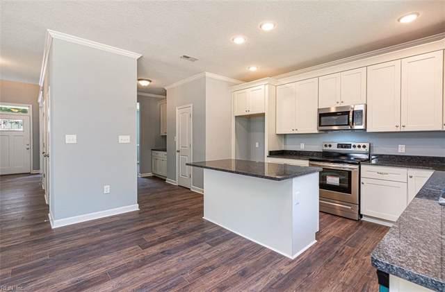 45 Curtis Tignor Rd, Newport News, VA 23608 (#10291235) :: Upscale Avenues Realty Group