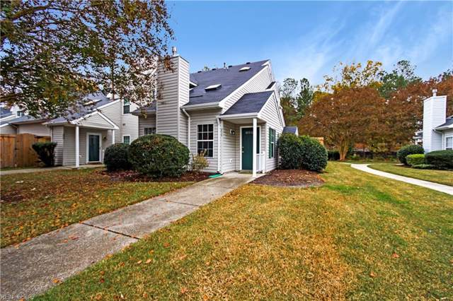 250 Nantucket Pl, Newport News, VA 23606 (#10291239) :: Upscale Avenues Realty Group