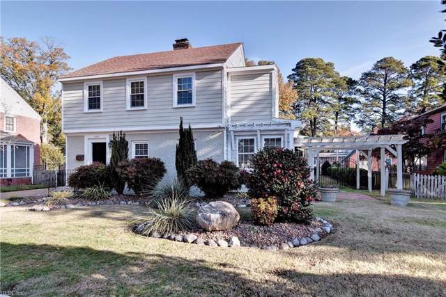 802 River Rd, Newport News, VA 23601 (#10291254) :: Berkshire Hathaway HomeServices Towne Realty