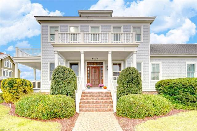 4620 East Beach Dr, Norfolk, VA 23518 (#10291261) :: Atkinson Realty