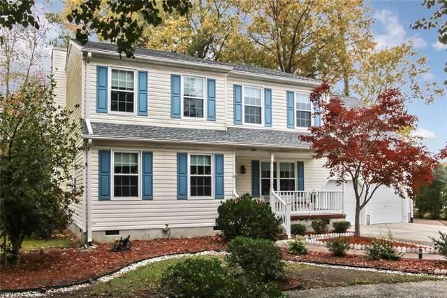 19 Harris Creek Rd A, Hampton, VA 23669 (#10291265) :: RE/MAX Central Realty