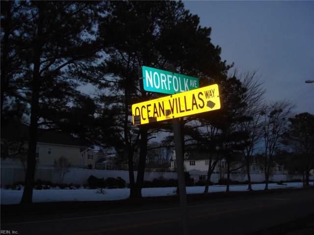 122 Ocean Villas Way, Virginia Beach, VA 23451 (#10291266) :: Atkinson Realty
