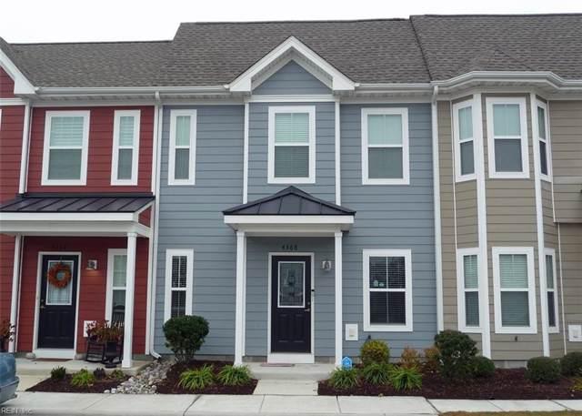 4368 Alvah Martin Way #3, Chesapeake, VA 23324 (#10291276) :: Upscale Avenues Realty Group