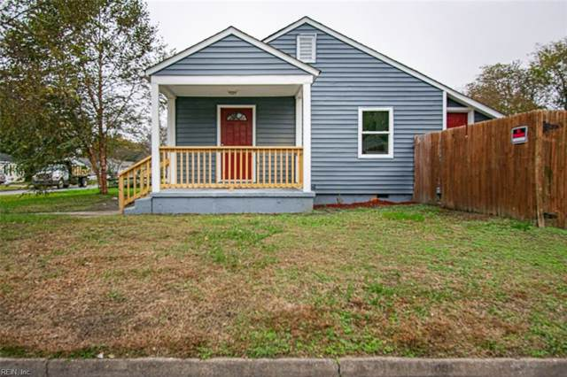 3040 Westminster Ave, Norfolk, VA 23504 (#10291279) :: RE/MAX Central Realty