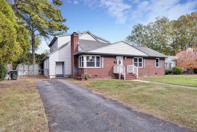 13 N Greenfield Ave, Hampton, VA 23666 (#10291281) :: RE/MAX Central Realty