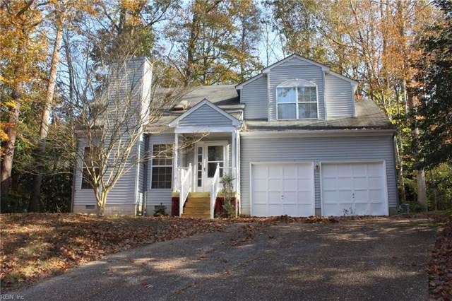 301 Cobble Stone, York County, VA 23185 (#10291294) :: Upscale Avenues Realty Group