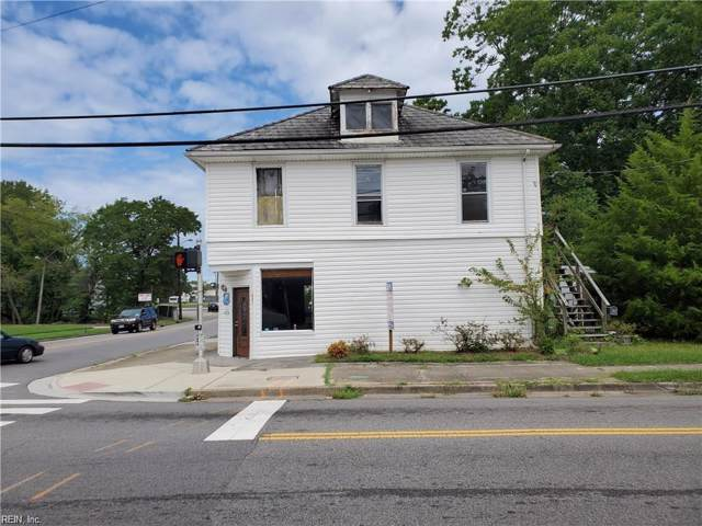 3622 King St, Portsmouth, VA 23707 (MLS #10291299) :: Chantel Ray Real Estate