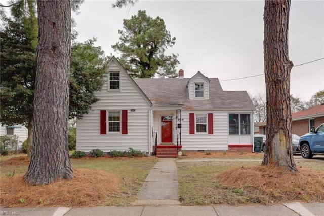 924 Widgeon Rd, Norfolk, VA 23513 (#10291303) :: RE/MAX Central Realty