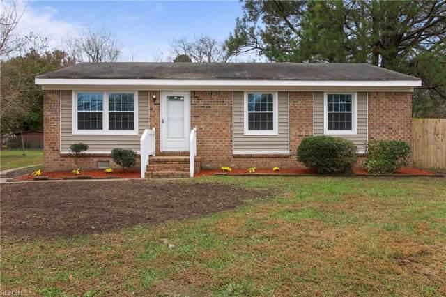 3703 Boyette Ct, Chesapeake, VA 23323 (MLS #10291322) :: Chantel Ray Real Estate