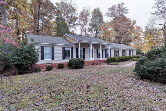 102 Bermuda Cir, James City County, VA 23185 (#10291333) :: Atkinson Realty