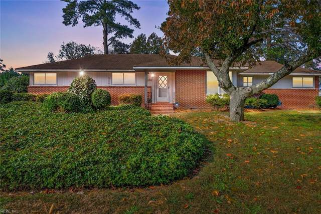 3222 Dogwood Dr, Portsmouth, VA 23703 (#10291340) :: Berkshire Hathaway HomeServices Towne Realty