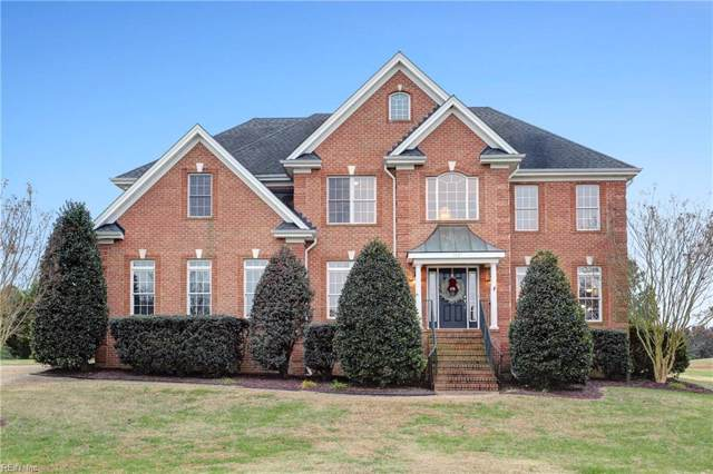 112 Turnberry, Isle of Wight County, VA 23430 (#10291371) :: Abbitt Realty Co.