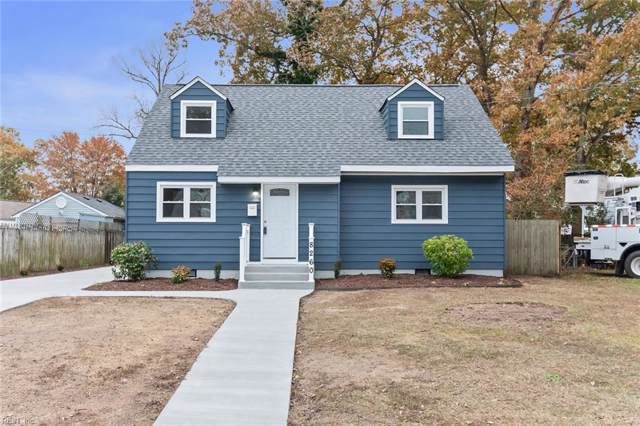 8260 Briarwood Cir, Norfolk, VA 23518 (#10291375) :: RE/MAX Central Realty