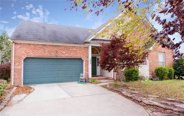 1002 Hillpoint Rd, Suffolk, VA 23434 (MLS #10291379) :: Chantel Ray Real Estate