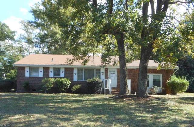 1426 Government Rd, York County, VA 23185 (#10291389) :: RE/MAX Central Realty