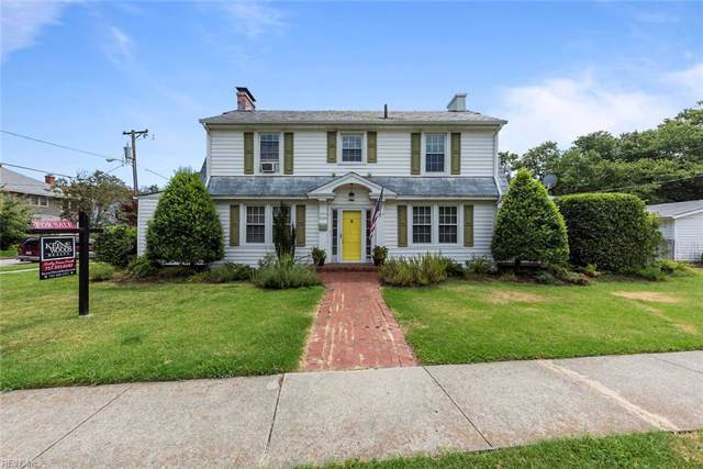 6130 Monroe Pl, Norfolk, VA 23508 (#10291396) :: RE/MAX Central Realty