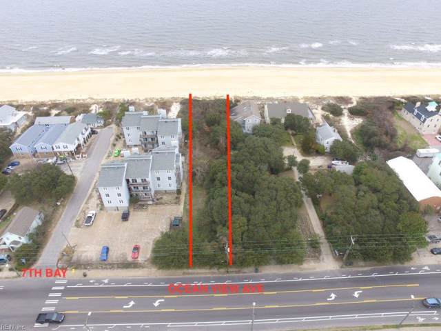 2712 E Ocean View Ave, Norfolk, VA 23518 (#10291399) :: The Kris Weaver Real Estate Team