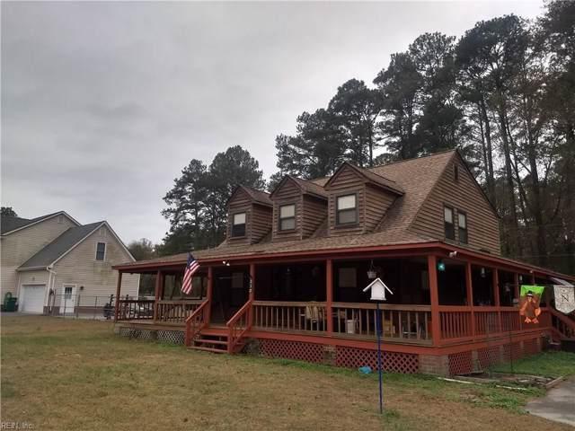 310 Jasper Ln, Sussex County, VA 23890 (#10291407) :: Atkinson Realty