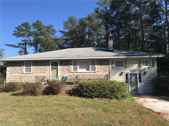 901 Waters Rd, Chesapeake, VA 23322 (#10291409) :: Rocket Real Estate