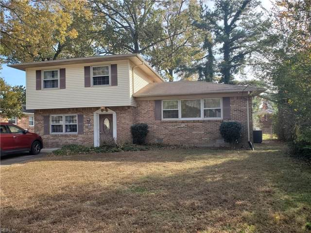1821 Wolfsnare Rd, Virginia Beach, VA 23454 (#10291417) :: Berkshire Hathaway HomeServices Towne Realty