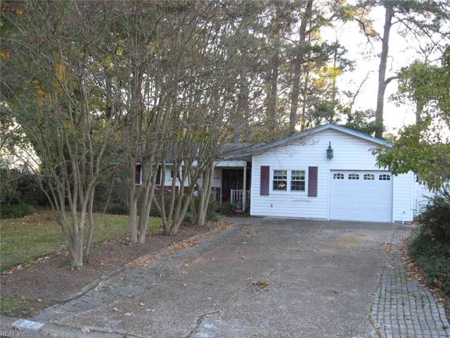 444 Pallets Rd, Virginia Beach, VA 23454 (#10291427) :: RE/MAX Central Realty