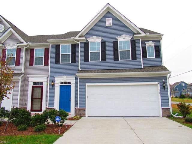 600 Schaefer Ave, Chesapeake, VA 23321 (#10291442) :: Elite 757 Team