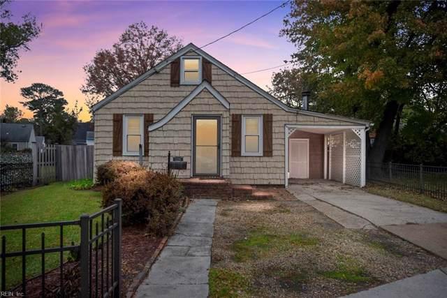 1390 Fishermans Rd Rd, Norfolk, VA 23503 (MLS #10291449) :: Chantel Ray Real Estate