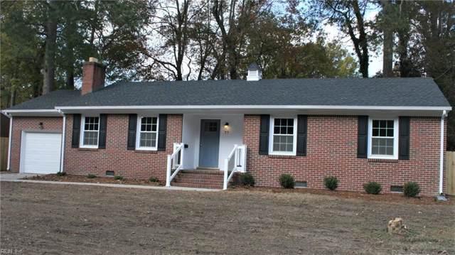 77 Sweetbriar Dr, Newport News, VA 23606 (#10291474) :: The Kris Weaver Real Estate Team