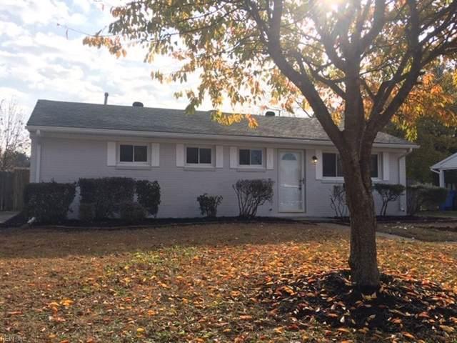 112 Fleetwood Rd, Chesapeake, VA 23325 (#10291477) :: Berkshire Hathaway HomeServices Towne Realty