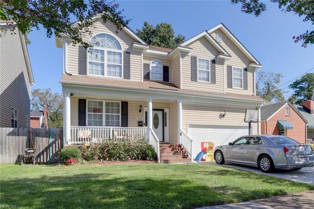 2616 Woodland Ave, Norfolk, VA 23504 (#10291485) :: Austin James Realty LLC