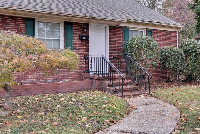 223 Milstead Rd, Newport News, VA 23606 (#10291498) :: The Kris Weaver Real Estate Team