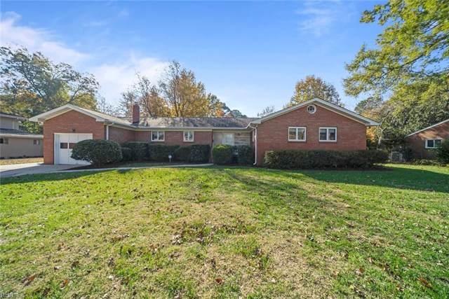 2329 Plantation Dr, Virginia Beach, VA 23454 (MLS #10291499) :: Chantel Ray Real Estate