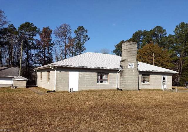 1807 Clubhouse Rd, Surry County, VA 23839 (#10291501) :: Atlantic Sotheby's International Realty