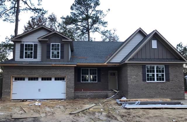5048 Riverfront Dr, Suffolk, VA 23434 (#10291507) :: The Kris Weaver Real Estate Team