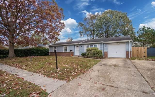 3952 Silina Dr, Virginia Beach, VA 23452 (#10291508) :: Rocket Real Estate