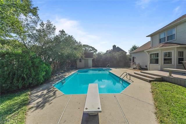205 Timber Ridge Rd, Chesapeake, VA 23322 (MLS #10291511) :: Chantel Ray Real Estate