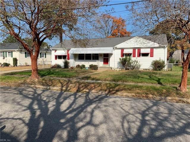 1624 Garfield Dr, Norfolk, VA 23503 (#10291515) :: Vasquez Real Estate Group