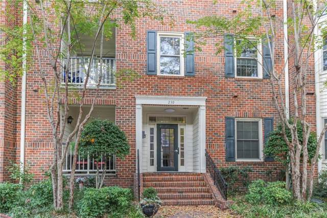 230 College Pl #223, Norfolk, VA 23510 (#10291524) :: Berkshire Hathaway HomeServices Towne Realty