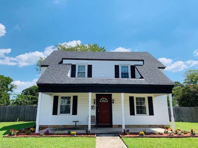 7 Alden Ave, Portsmouth, VA 23702 (#10291532) :: Berkshire Hathaway HomeServices Towne Realty