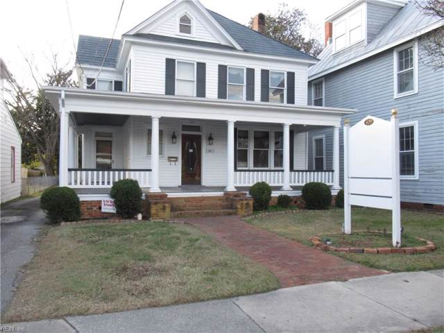 419 N Main St, Suffolk, VA 23434 (#10291539) :: Kristie Weaver, REALTOR